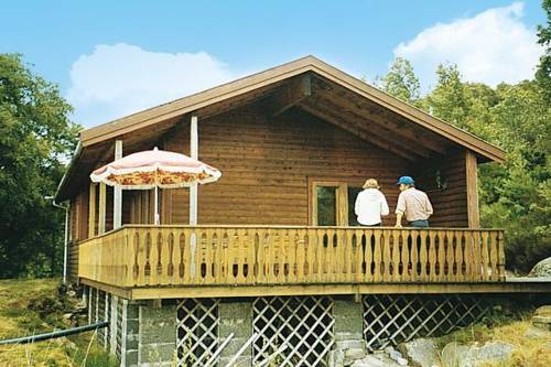 Three-Bedroom Holiday home in Skjold Cover Picture