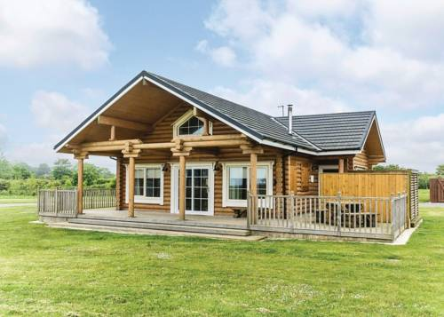 Hornsea Lakeside Lodges Cover Picture