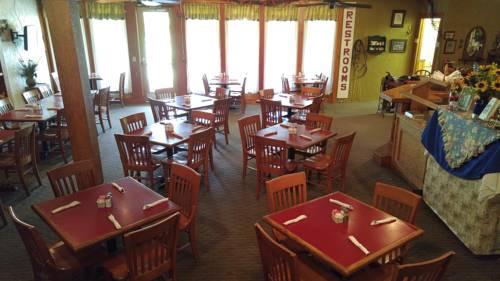 Seminole Inn Cover Picture