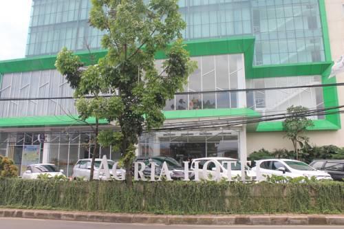 Agria Hotel Bogor Cover Picture