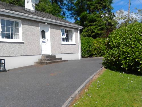 Donegal Cottage Cover Picture