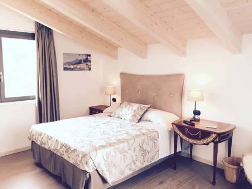 La Villa Bianca Bnb Cover Picture