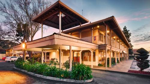 Best Western Cordelia Inn Cover Picture