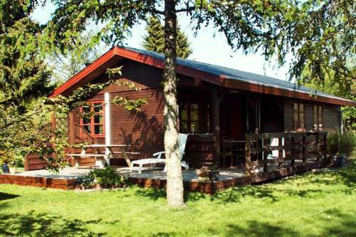 Two-Bedroom Holiday home in Toftlund 9 Cover Picture