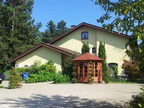 Haus Villa Zabler Cover Picture