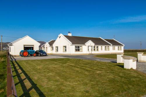 Doherty's Country Accommodation Cover Picture