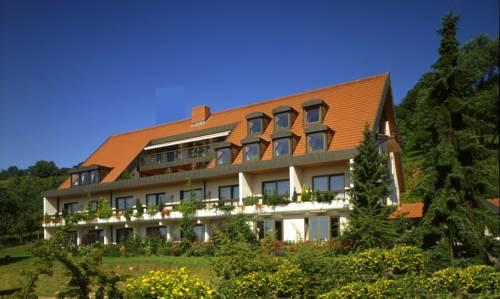 Käfernberg Hotel - Restaurant Cover Picture
