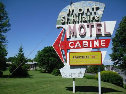 Motel et Cabines Mont St-Hilaire Cover Picture