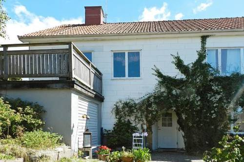 One-Bedroom Holiday home in Lysekil 9 Cover Picture