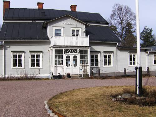 Wanbo Herrgård Cover Picture