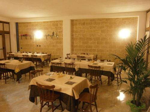 Masseria La Grande Cover Picture