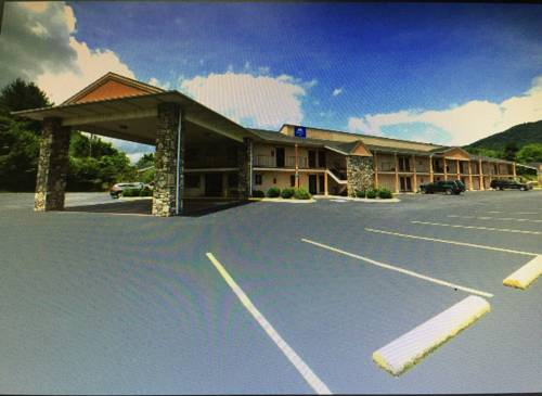 Americas Best Value Inn Canton Cover Picture