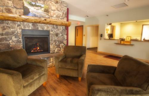 Junction Inn Suites & Conference Center Cover Picture