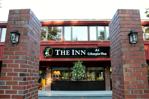 The Inn at Crumpin-Fox Cover Picture