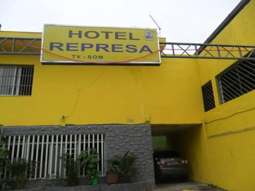 Hotel Represa Cover Picture