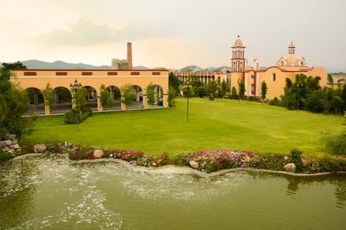 Hacienda Rijo Cover Picture