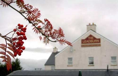 The Leadburn Inn Cover Picture