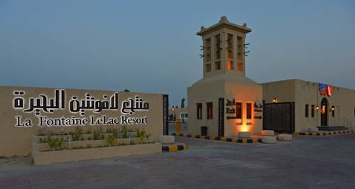 Lafontaine Le Lac Resort Cover Picture