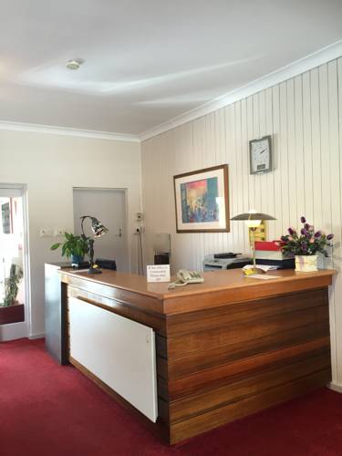 Lithgow Valley Motel Cover Picture