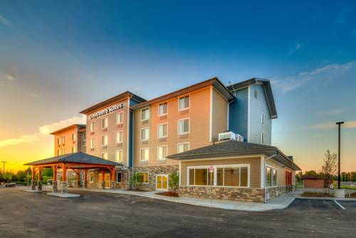 Days Inn & Suites - Lindsay Cover Picture