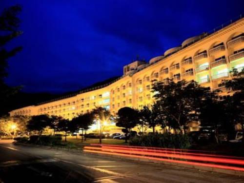 Hanwha Resort Yangpyeong Cover Picture