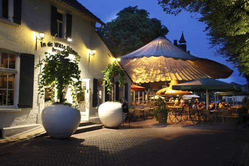Hotel In de Witte Dame Cover Picture