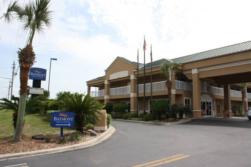 Baymont Inn & Suites Crestview Cover Picture