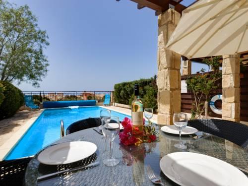 Villa Aella - HG03 Cover Picture