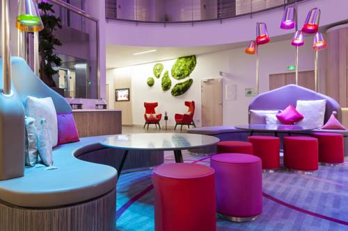 Quality Hotel Toulouse Sud Cover Picture