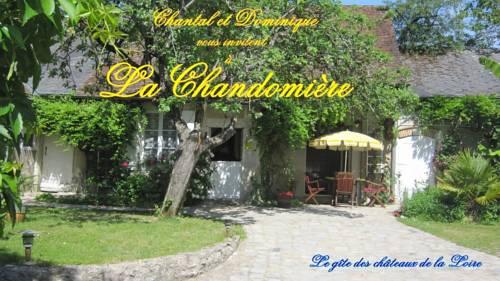 La Chandomière Cover Picture