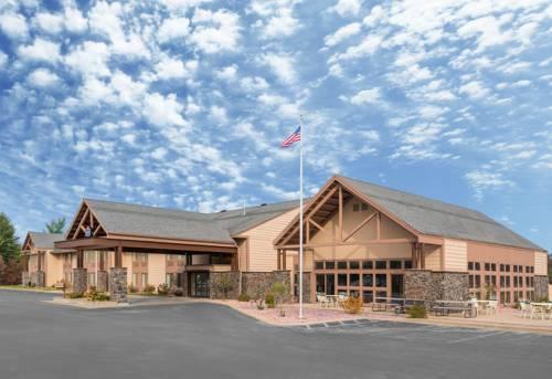 AmericInn Lodge & Suites Black River Falls Cover Picture
