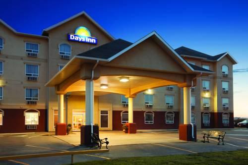 Days Inn Dawson Creek Cover Picture