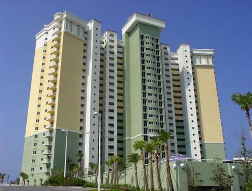 Boardwalk Beach Resort Condominium Cover Picture