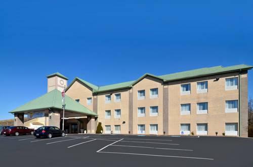 Quality Inn & Suites Cincinnati Cover Picture