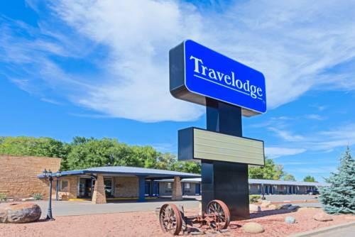 Travelodge Cortez Cover Picture