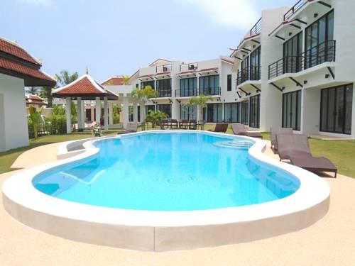 Sunrise Villa Resort Cover Picture