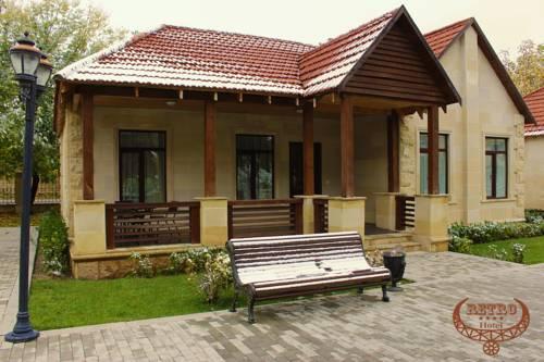 Quba Retro Hotel Cover Picture
