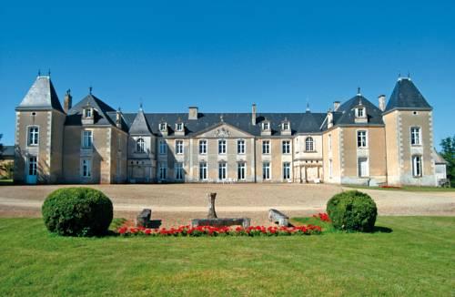 Château De Panloy Cover Picture