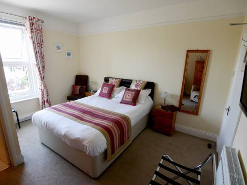 Stour Lodge Guest House Cover Picture