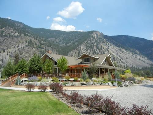 Rocky Point Ranch Cover Picture