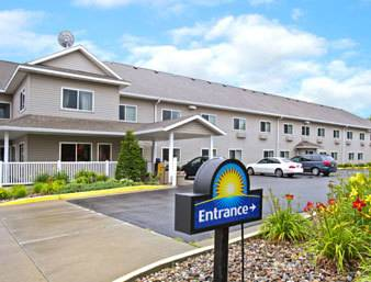 Days Inn Ames Cover Picture
