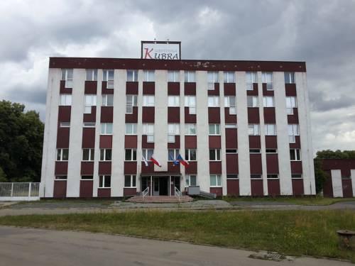 Ubytovna Kubra Cover Picture