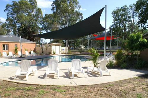 Cohuna Waterfront Holiday Park Cover Picture