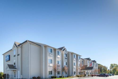 Microtel Inn & Suites by Wyndham Johnstown Cover Picture