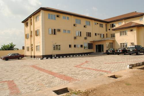 Mikagn Hotel And Suites Cover Picture