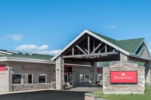 Ramada Stony Plain Hotel & Suites Cover Picture