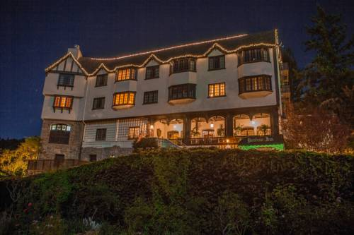 Benbow Historic Inn Cover Picture