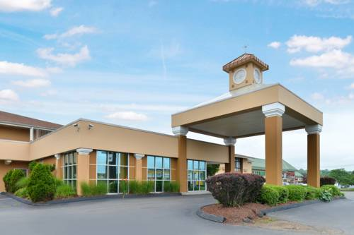 Quality Inn East Haven - New Haven Cover Picture