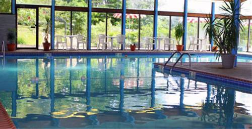 Econo Lodge Inn & Suites Tilton Cover Picture