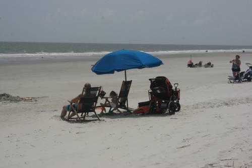 Ocean Retreat Suite Cover Picture